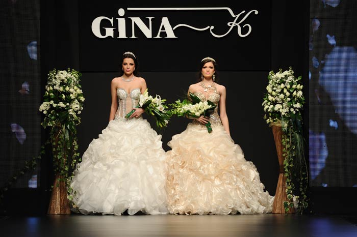 gina k fashion show on otv